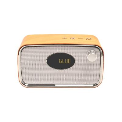 스마텍 STBT-RS300 라디오 블루투스 스피커
