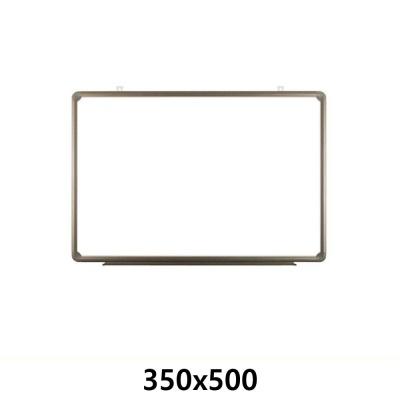 토탈 화이트보드 알루미늄몰딩 350x500