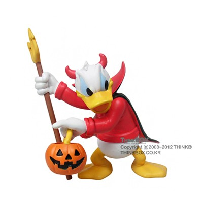 [Disney Mini Figure World]Donald as Devil(도널드)