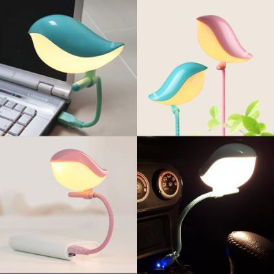 TENEE 트위티 휴대용 USB 램프/LED 조명 라이트