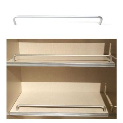 가이드바 욕실장 선반 가드 p340mm