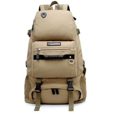 전술 생존 40L 백팩 배낭 가방