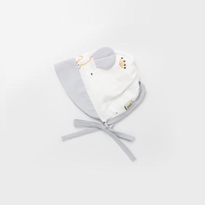 [메르베] 데저트에는 아기모자/보넷/비니_여름용