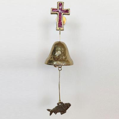 PINK 십자가 현관 문종 CH1563212