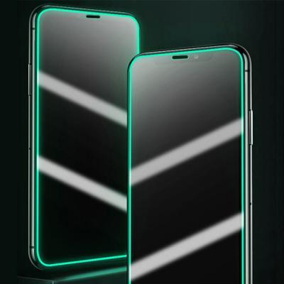 야광 강화 필름케이스(아이폰X/XS)