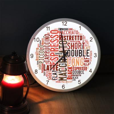 ng364-LED시계액자35R_커피아트