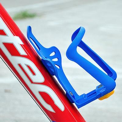 조절형 자전거 물통거치대