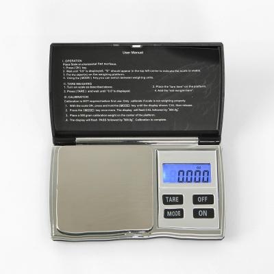 휴대용 소형 전자저울 DH-C01(1kgx0.1g)