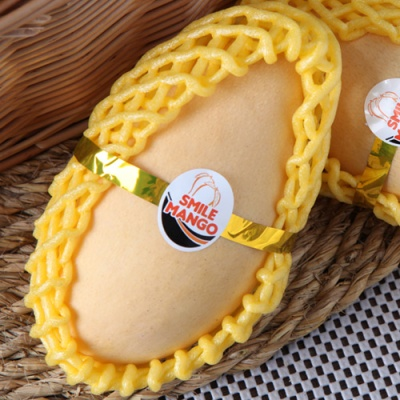 [Sweet Mango] 달콤함 가득한 태국망고 1.25kg/4과
