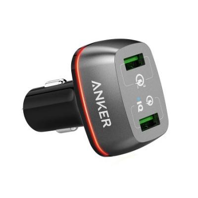 앤커 파워드라이브 플러스 II USB-C 차량용고속충전기