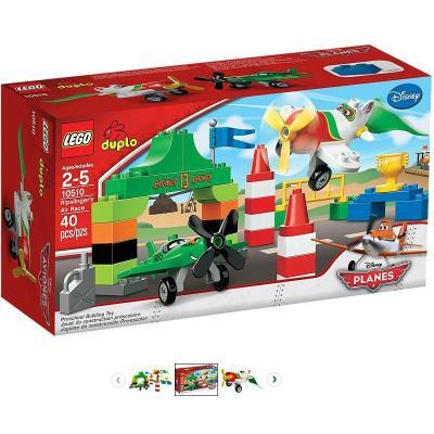 LEGO / 레고 듀플로 10510 립슬링거와 엘