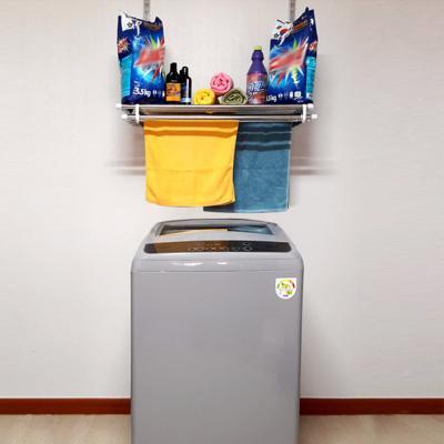 흔들리지 않는 올스텐 세탁기선반 600