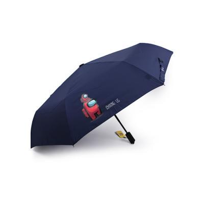 어몽어스 완자 미니어쳐 3단우산