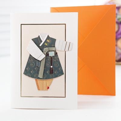 조각쾌자 카드 FT216-55