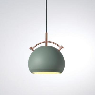 로그 펜던트 - C타입(녹색)