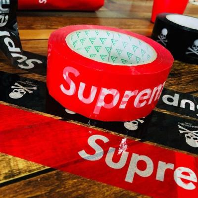 Supreme 슈프림 테이프 스티커
