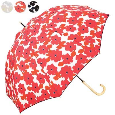 wpc우산 큐브 플라워 장우산 1208-08