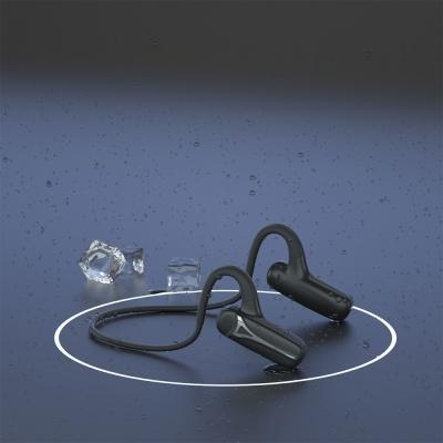 ACETEC 오픈형 골전도 스타일 블루투스 이어폰 ACE-X2