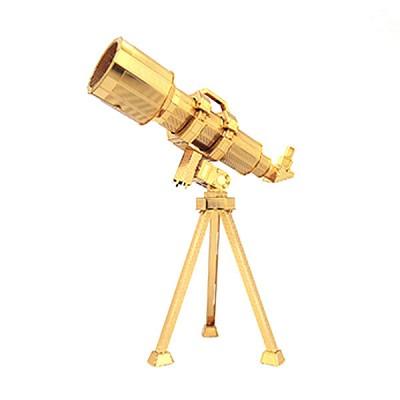 [이노메탈퍼즐] 망원경 금속조립키트 (MIK000447)메탈웍스