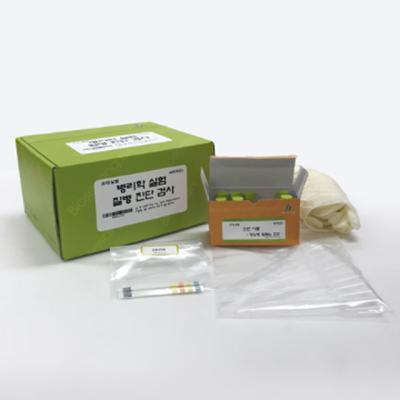 병리학실험(질병진단검사) (5인용)