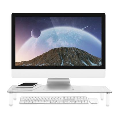 엑토 강화유리 노트북 컴퓨터 모니터 받침대 LDS-07