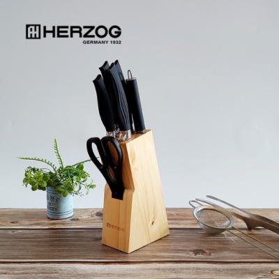 헤르조그 NEW 칼블럭 7종세트 MCHZ-EM020