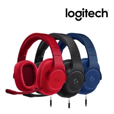 로지텍 게이밍 헤드셋 G433