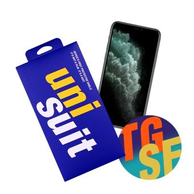 아이폰11 프로 3D 강화유리 1매+후면 서피스 슈트 1매