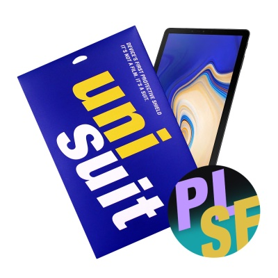 갤럭시탭 S4 종이질감 스케치 1매+서피스 슈트 2매
