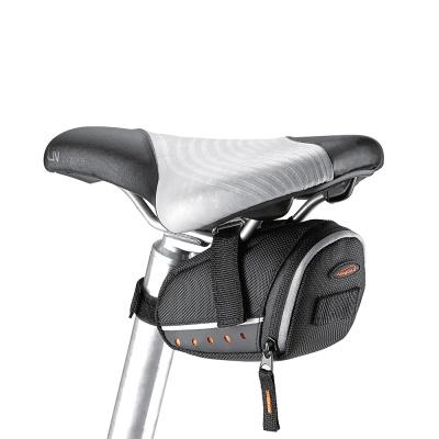 아이베라 경량 자전거 안장 가방 0.6리터