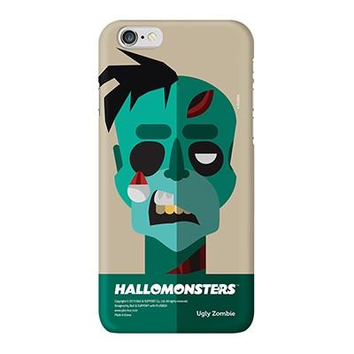 [HALLOMONSTERS] Ugly Zombie