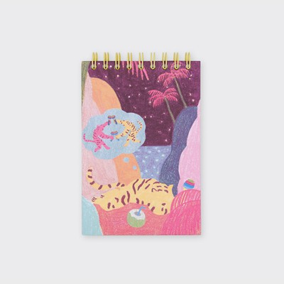 TRA-LA-LA-LA SKETCH BOOK (스케치북)
