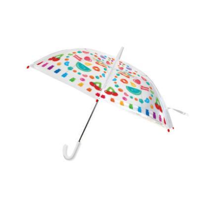 위니비니우산(패턴화이트)