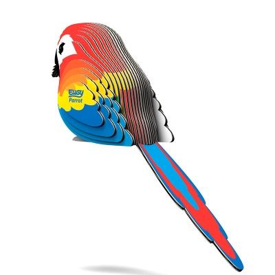 도도랜드 앵무새(Parrot)