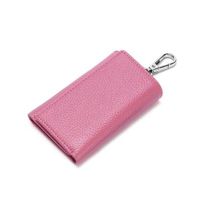 스마트 키홀더 지갑(핑크)
