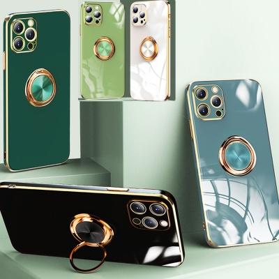 아이폰 xs max xr 그립톡 카메라보호 글리터 케이스