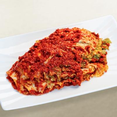선화동 실비집 매운 실비김치 배추김치 1kg/2kg/3kg