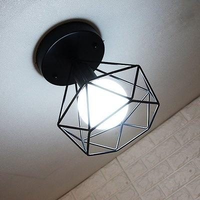LED 다이아몬드 넷 1등 직부등