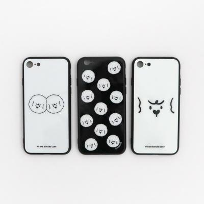 Romane 글라스 핏 케이스 for iPhone-6/6S/7/8