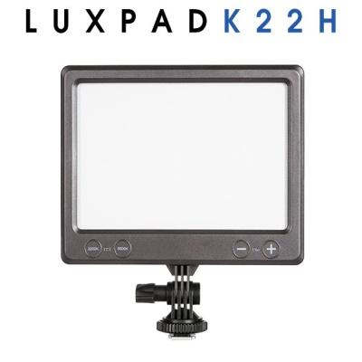 [유쾌한생각] 룩스패드K22H LED 조명