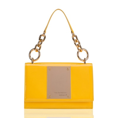 ARAC&LOVE_yellow