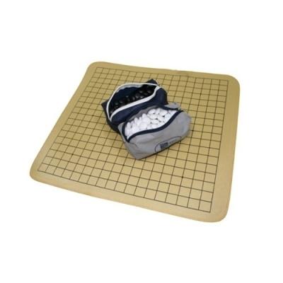[육형제바둑] 휴대용바둑세트 [세트/1] 374980