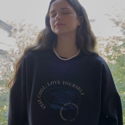 Sweatshirt LOVE YOURSELF