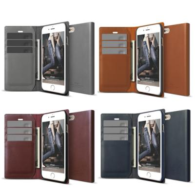 엘라고 아이폰6+/6S+ 케이스 S6P Genuine leather wallet case for iPhone 6 Plus 5가지색상