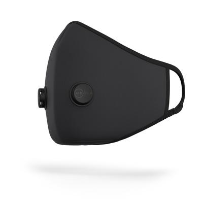 에어리넘 스웨덴 3중 필터 마스크[SOLID BLACK]-03.SOLID BLACK(L)