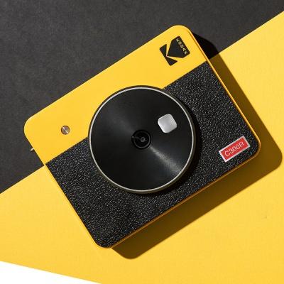 코닥 포토프린터 즉석카메라 미니샷3 C300R+60매 번들