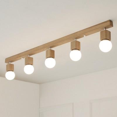 [바이빔][LED] 에잇5등 직부