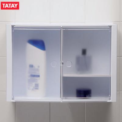 [TATAY] 스페인 타타이 욕실 수납장(부착형)
