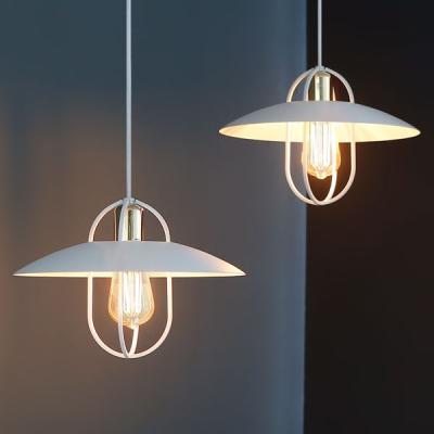 바이빔[LED] 토브2등 펜던트-에디슨