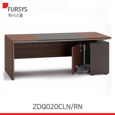 (ZDQ020CLN/RN) 퍼시스 모나크 책상(W2000)